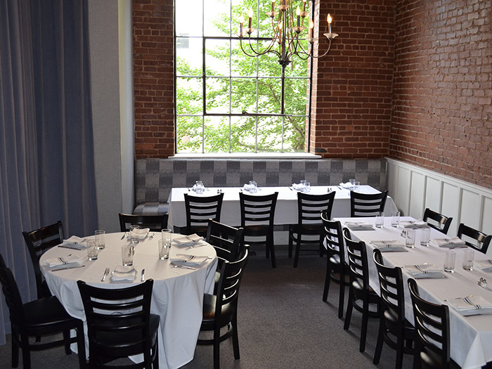 The Polo Room makes a great setting if you're looking for an event space Chattanooga.